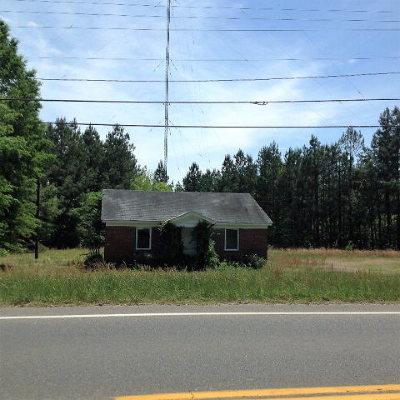 Waynesboro Commercial For Sale: 101 Timberwood Drive