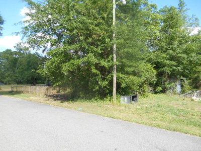 Augusta Residential Lots & Land U: 209 Carroll Road