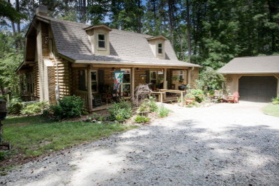 Lincolnton Single Family Home For Sale: 1795 Ponderosa Drive