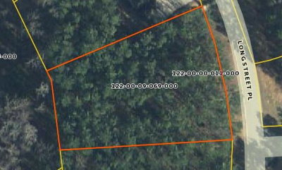 North Augusta Residential Lots & Land For Sale: H069