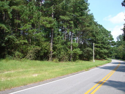 Grovetown Residential Lots & Land For Sale: 5031 High Meadows Drive