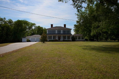 Appling Single Family Home For Sale: 5468 Cobbham Road