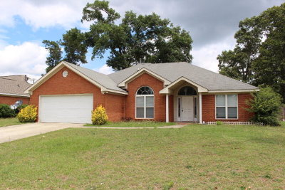 Grovetown Single Family Home For Sale: 4504 Marthas Way
