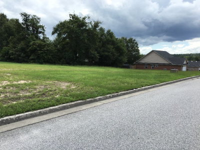 Augusta Residential Lots & Land For Sale: 3400 Wisteria Lane