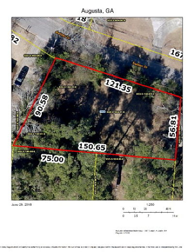 Residential Lots & Land For Sale: 3114 Switzer Drive