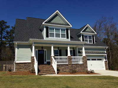 North Augusta Single Family Home For Sale: 1003 Cooper Place Drive