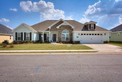 Richmond County Single Family Home For Sale: 5078 Copse Drive