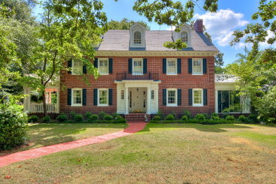 Richmond County Single Family Home For Sale: 1302 Highland Avenue