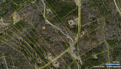 North Augusta Residential Lots & Land For Sale: Briggs Road