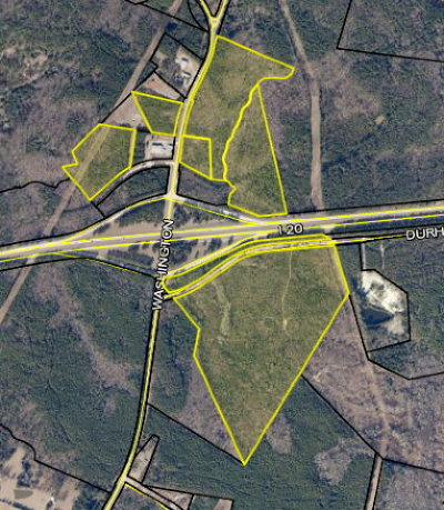 Residential Lots & Land For Sale: 0000 Hwy 80