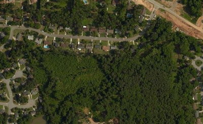 Martinez Residential Lots & Land For Sale: 3777 Murray Road