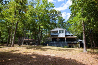 Appling Single Family Home For Sale: 4019 White Oak Drive