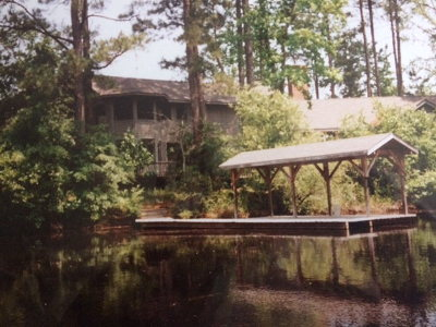 Aiken Single Family Home For Sale: 1469 Old Four Notch Road