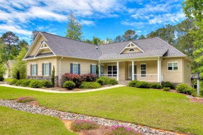 Single Family Home For Sale: 175 Bereau Drive