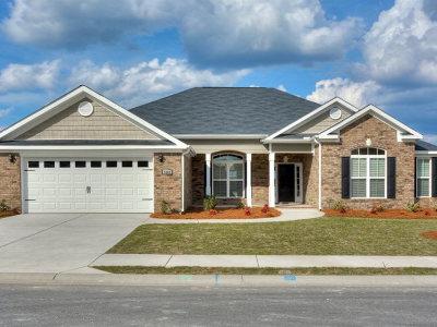 Richmond County Single Family Home For Sale: 5089 Copse Drive