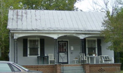 Augusta Single Family Home For Sale: 213 Crawford Avenue