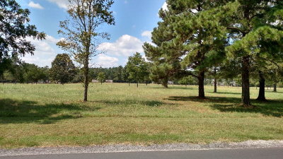 Thomson Residential Lots & Land For Sale: 1033 Tanyard Creek Rd