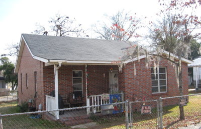 Augusta Single Family Home For Sale: 102 Curry Street