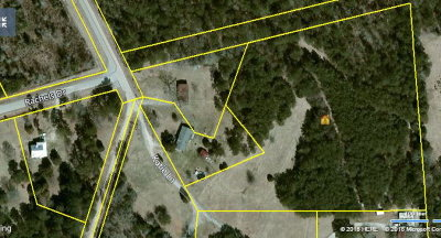 Columbia County Residential Lots & Land For Sale: Rachels Drive