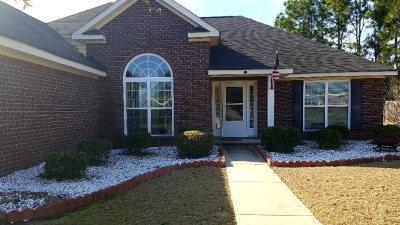 Grovetown Single Family Home For Sale: 501 Butler Springs Court