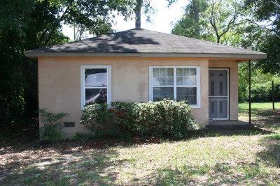 Augusta Single Family Home For Sale: 2724 Magnolia Avenue