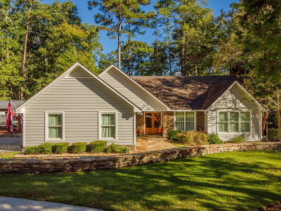 Lincolnton Single Family Home For Sale: 1015 Blackfoot Road
