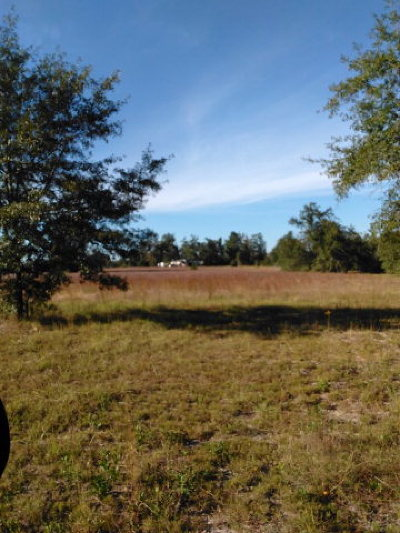 Residential Lots & Land For Sale: 555 Terrell Forth Road