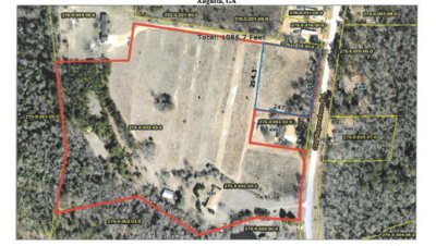 Richmond County Residential Lots & Land For Sale: 4591 Old Waynesboro Road