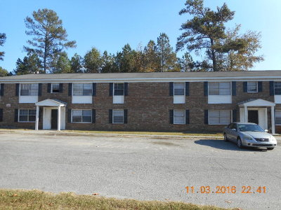 Thomson Multi Family Home P: 209 Ansley Drive Ext
