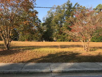 Grovetown Residential Lots & Land P: 206 Hardy Drive