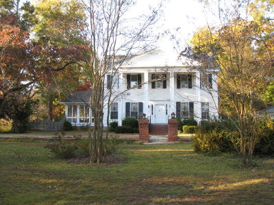 Hephzibah Single Family Home For Sale: 2513 Highway 88