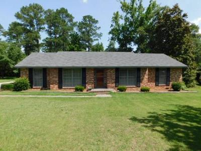 McDuffie County Single Family Home For Sale: 609 Lee Street