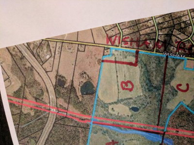 Residential Lots & Land For Sale: 00 Wisham Road