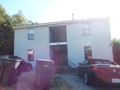 Richmond County Multi Family Home For Sale: 2114 Vandivere Road