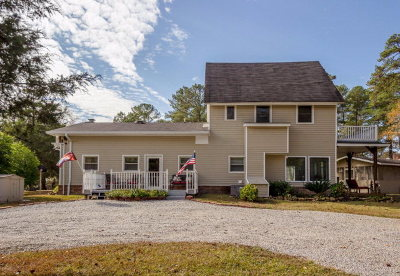 Thomson Single Family Home For Sale: 5967 Rousseau Creek Road