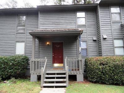 Martinez Attached For Sale: 319 Joshua Tree Drive
