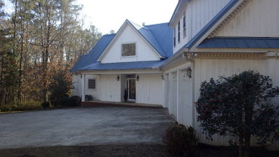 North Augusta Single Family Home For Sale: 1809 Live Oak Court