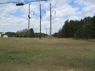 Augusta Residential Lots & Land For Sale: 1717 4-H Club Road
