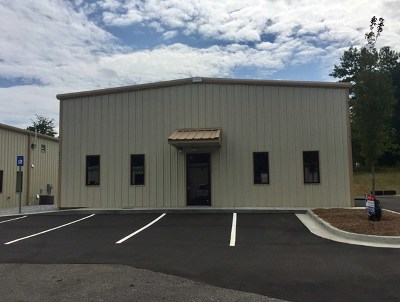 Commercial Lease For Lease: 4812 Technology Drive #B