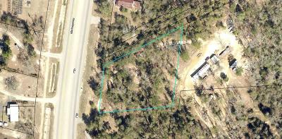 Augusta Residential Lots & Land For Sale: 4654 Mike Padgett Hwy