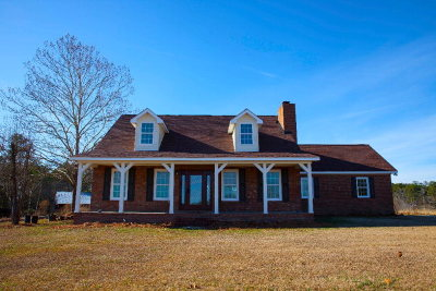 Appling Single Family Home For Sale: 2988 Ray Owens Road