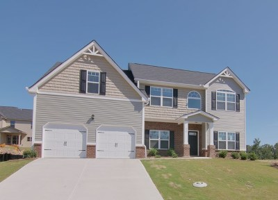 Augusta Single Family Home For Sale: 828 Hay Meadow Drive