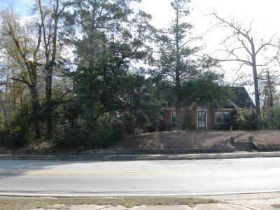 Wrens Single Family Home For Sale: 506 N Main Street