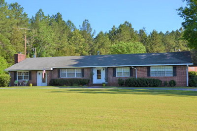 Thomson Single Family Home For Sale: 2647 Thomson Road
