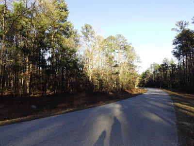 Columbia County Residential Lots & Land For Sale: Huntington Drive