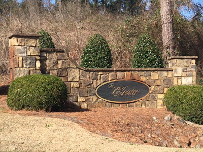 Columbia County Residential Lots & Land For Sale: 603 Cloisters Way