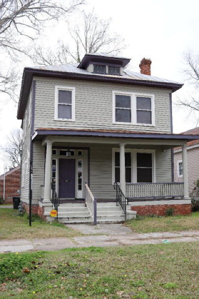 Augusta Single Family Home For Sale: 137 Broad Street