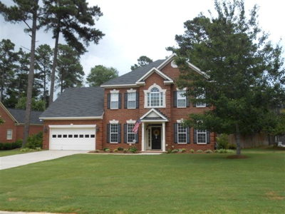 Stratford Single Family Home P: 1409 Andover Court
