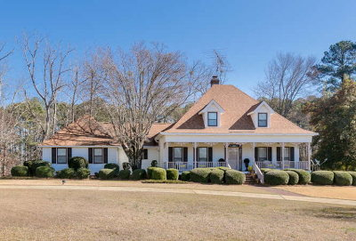 McDuffie County Single Family Home For Sale: 2317 Mesena Road