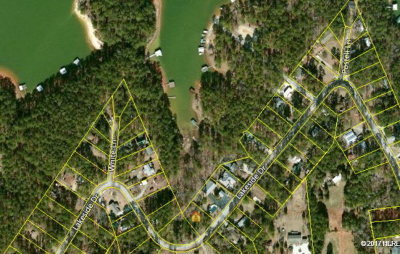 Appling Residential Lots & Land For Sale: 7555 Lakeside Drive